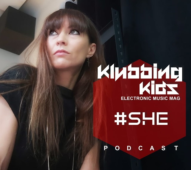 Episodio  03 – #she
