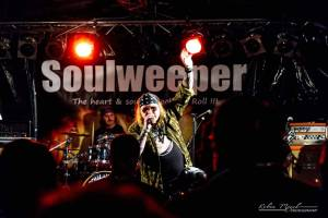 Soulweeper LIVE ! @ Klubhaus Bemerode