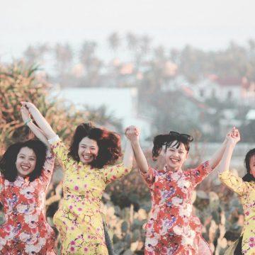 Kobiety w Wietnamie