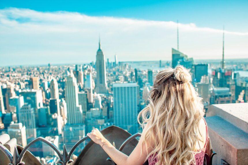Nowy Jork w trzech aktach