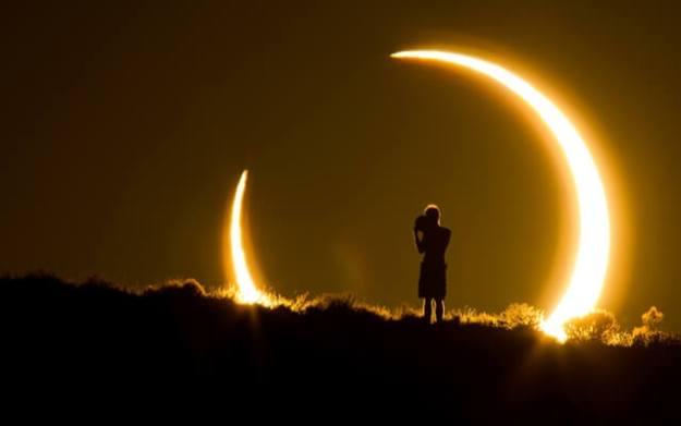 Ритуалы на лунное затмение