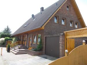 Ferienwohnungen Rees der Klueckenhof
