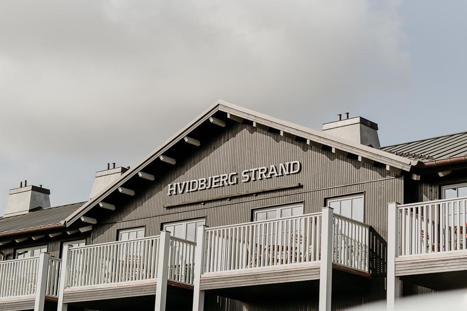 hvidbjerg strand ferienpark strandvilla