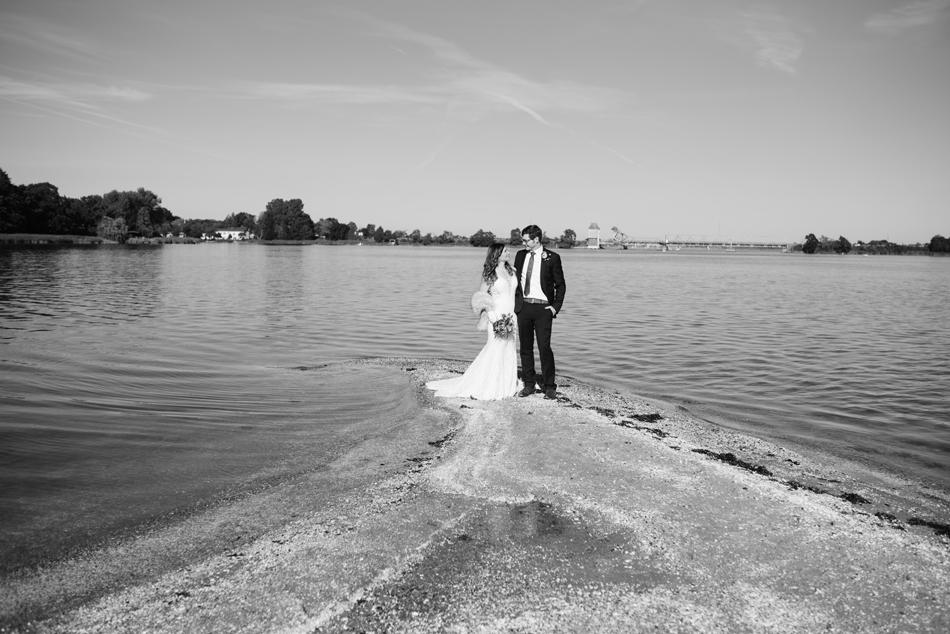 Hochzeit und Trauung im Cafe Lindauhof Hochzeitsfotograf Kappeln an der Schlei Conni Klueter Fotografie
