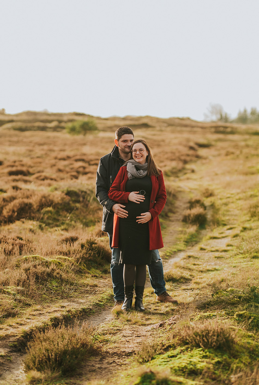 schwangerschaftsfotografieschwangerschaft fotoshooting Babybauchfotografie nordfriesland conni klueter fotografie