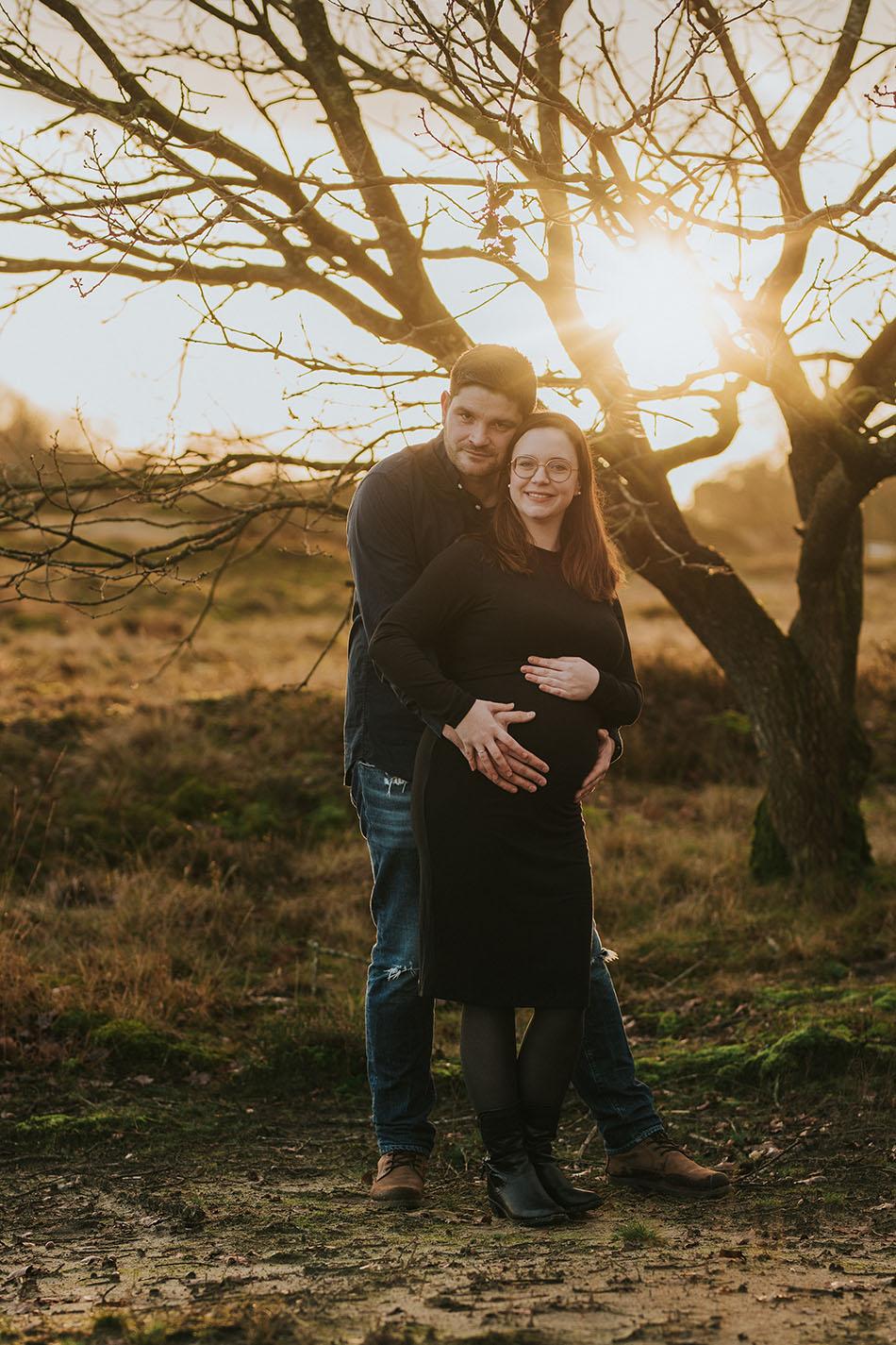 schwangerschaftsfotografie schwangerschaft fotoshooting Babybauchfotografie nordfriesland conni klueter fotografie