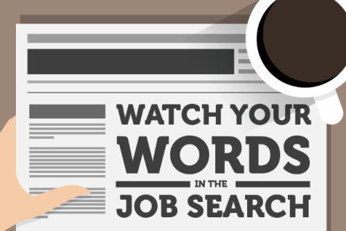 The Right Words For Your Resume