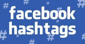 Facebook Hashtags: Are they worth using?