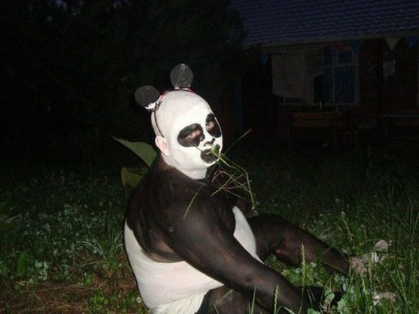 Weird Things Spotted In Russia 50 Photos Klyker Com