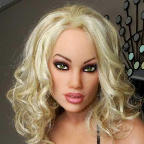 realistic sex dolls 4 Mind Blowing Hyper Realistic Sex Dolls (48 photos)