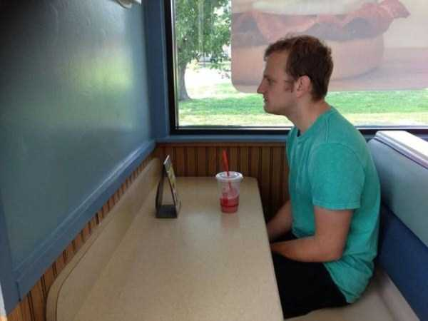 forever alone people 32 Some People are Meant to Stay Forever Alone (42 photos)