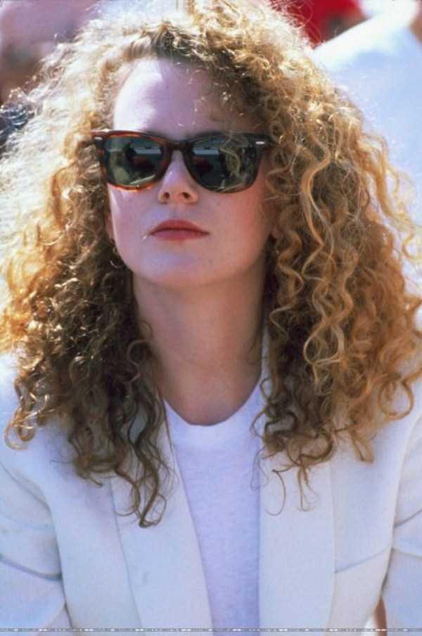 Nicole Kidman In The 1980s Klyker Com
