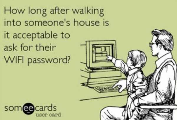 Funny Wifi Memes 18 Klyker Com