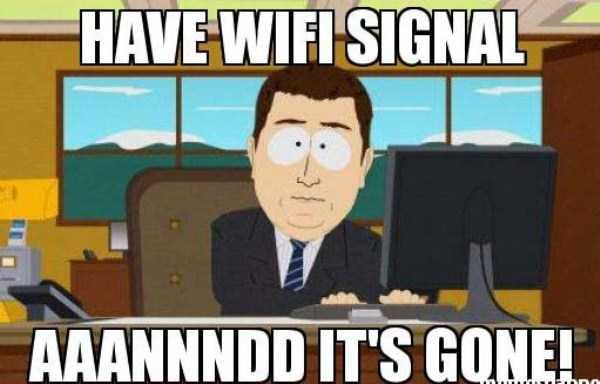 Funny Wifi Memes 28 Klyker Com