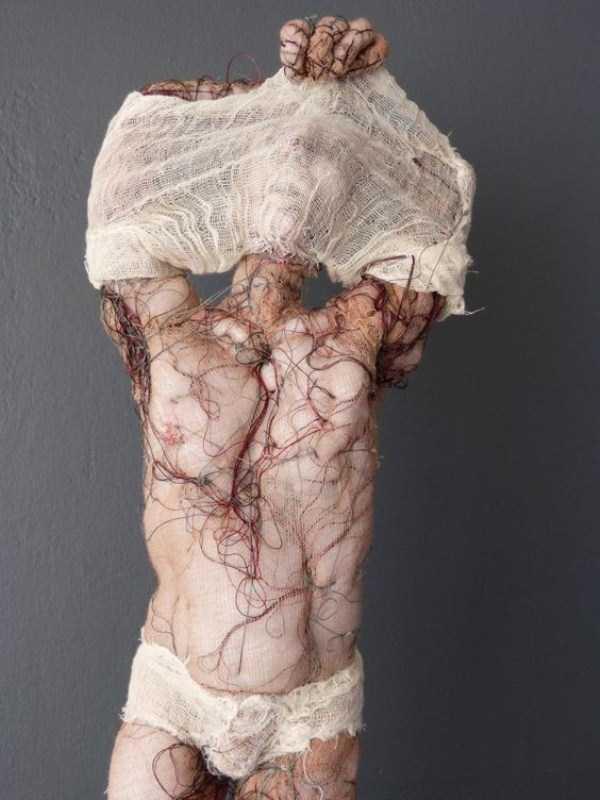 30 Bizarre Examples Of Modern Art Klyker Com