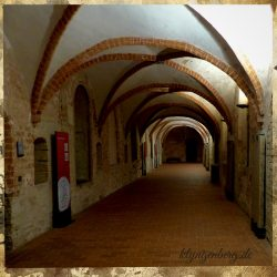 Kloster Dobbertin 4 - Impressionen