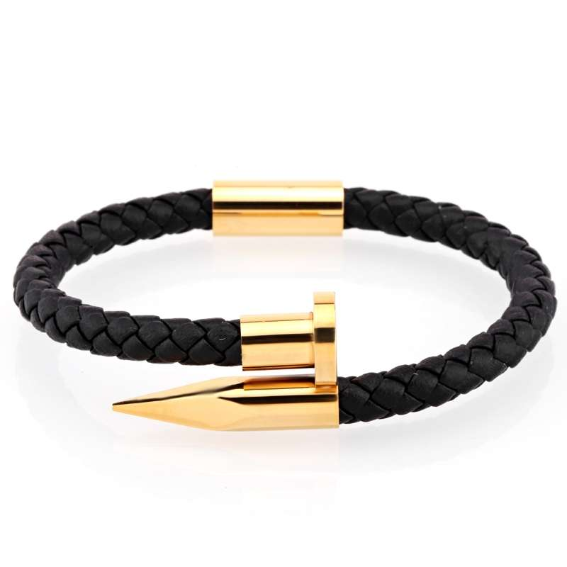 men's bracelets gold chains: A Simple Definition