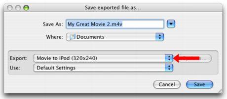 iMovie – Page 2 – Mac101