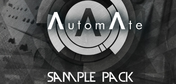 AutomAte Sample Pack