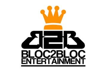 Bloc2Bloc logo