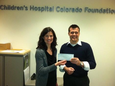 Kyle Malnati - Children's Hospital Colorado Foundation for Billy Malnati 3.6.2012 - Denver Apartment Buildings For Sale website