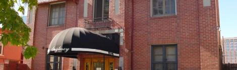 815 Sherman St.