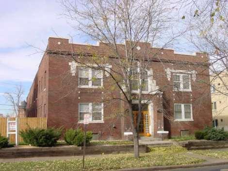 1115 Logan St.