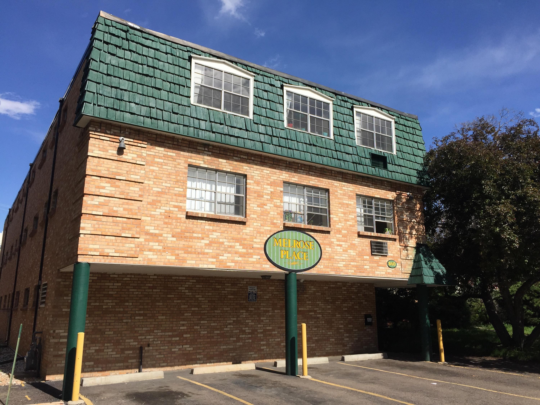840 Cherry: Denver Apartment Building Sale (Hale