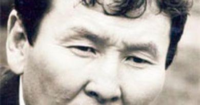Мелис Макенбаев