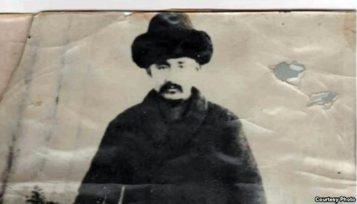 Солтоноев: Кыргыздын Кытайга качканы