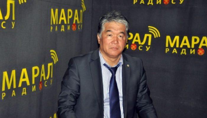 """Раев: """"Кыргыз тарыхын чагылдырган документалдуу фильмдердин цикли жаралат"""