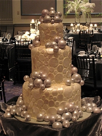 Kim Morrison Of Cakes For Occasions