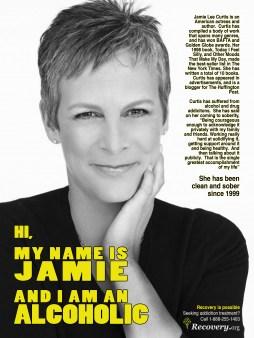 Jamie Lee Curtis Poster