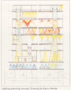 Sendai Mediatheque – Toyo Ito – Kevin McKitrick