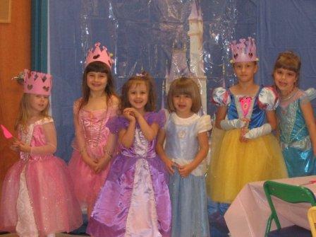 Musical Princess Day 2008