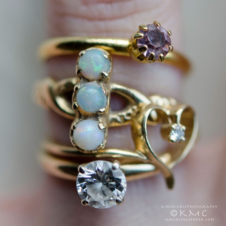 rings-vintage-jewelry-kmcnickle-diamond