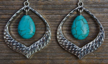 earrings-turquoise-silver-jewelry-kmcnickle-productphotography