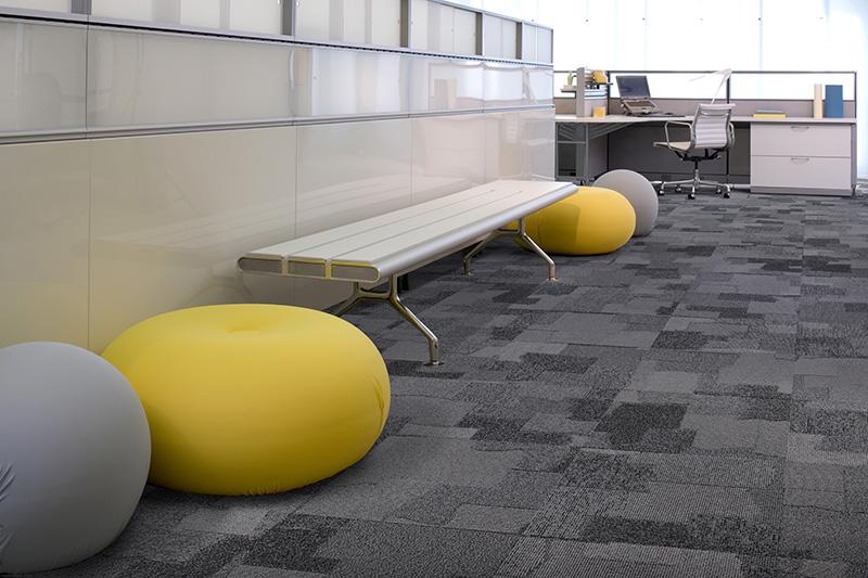 i2 Modular Carpet