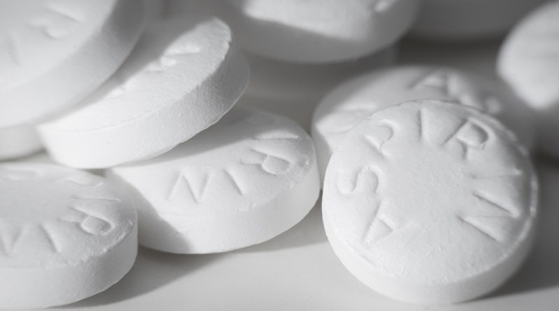 Aspirin in primary prevention for CVD and cancer