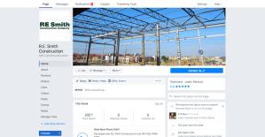 RE Smith Construction | Joplin MO