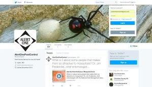 Alert One Pest Control | Joplin MO