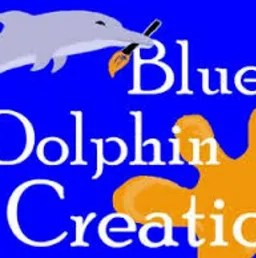 Blue Dolphin Creations