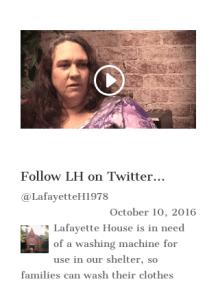 Lafayette House | Joplin MO