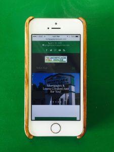 KM Guru Mobile Website Design Joplin MO