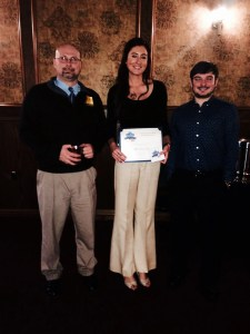 Joplin Area Chamber of Commerce   Small Business of the Year 2015