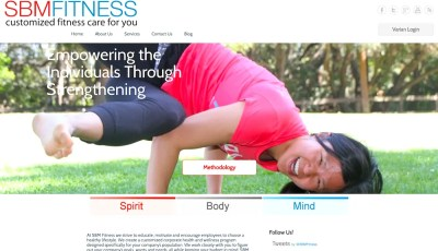 SBM Fitness | Palo Alto CA