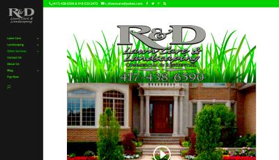 R&D Lawn Care & Landscaping | Seneca MO