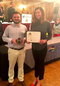 Joplin Area Chamber of Commerce | Small Business of the Year 2017