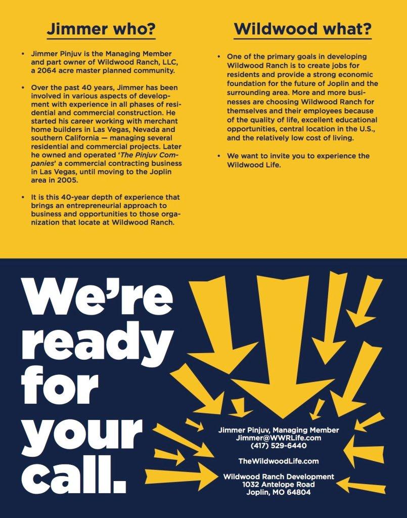 Brochure Design & Marketing