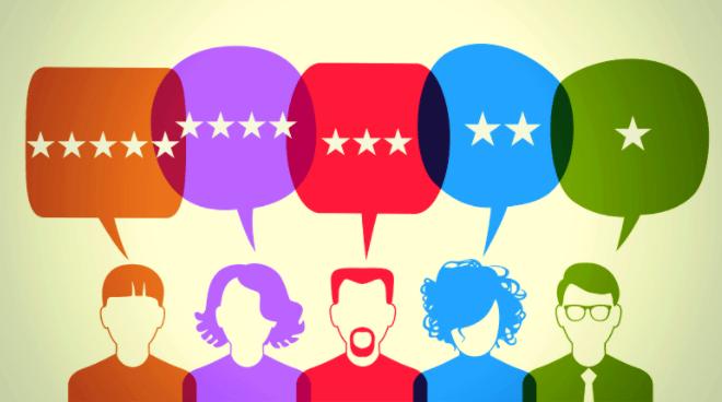 The Rewards of Reviews